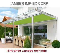 Find here Entrance Canopy Awnings, Entrance Canopy Manufacturers. AmberCopperAluminum have fully devoted in making the Best Entrance Canopy by providing the best quality of the product to our consumers. Click this Url @ http://www.ambercopperaluminum.com/entrance-canopy-awnings/