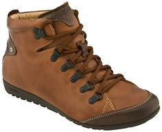 Pikolinos Lisboa 7447 - Lace-Up Rugged Ankle Boot (Cuero Leather)