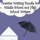 Creative writing is more than just writing a story; it's details, planning, and self-reflection, and this series of assignments is designed to enco...