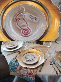 little miss lovely // nautical wedding ideas and custom favors @misslovely