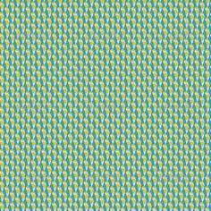 Vectors - Minimalistic Geometric Pattern in Spring Colors ...