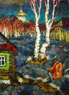 valery veselovsky   Valery Veselovsky Russian Artist ~ Blog of an Art Admirer