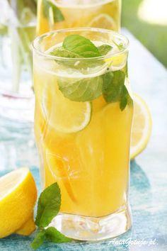 Lemoniada, 10
