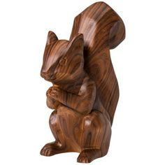 Threshold™ Squirrel Figural @Valorie Hock @Lauren Cowart @Mandi Peebles