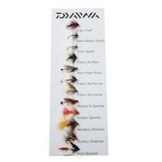 Fly Fishing - Happy Angler Online Store