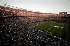 The World's Most Social Landmarks Messi, Camp Nou Barcelona, Baseball Field, Athens, Beautiful Places, Spain, World, Summer, Travel