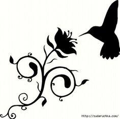 Schablonen - Vögel .. Diskussion Liveinternet - Russisch Service Online-Tagebücher