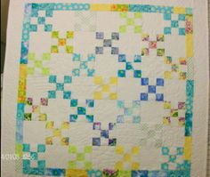 handmade baby quilt for sale by homesewn by carolyn baby quilts pinterest handmade baby