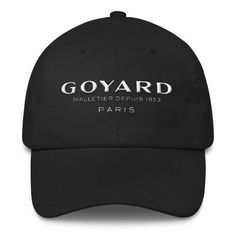 c0adf210b07 GOYARD Classic Cap 2  goyard Sports Mom