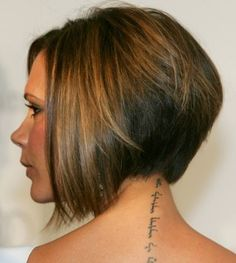love this hairstyle....wonder if I have the patience......