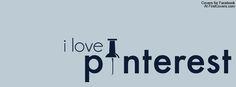 I love pinterest!