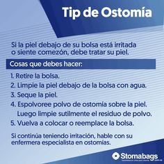 #Ostomía   #StomabagsChile Chile, Bag, Taking Notes, Searching, Be Nice, Products, Tips, Live, Colombia