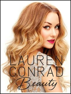 Her hair is perfect! I want mine this color!