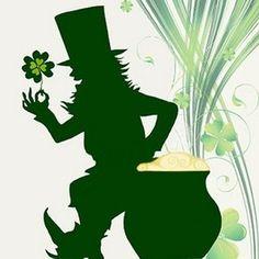 4 clovers and leprechaun 3 buzzsaw sean