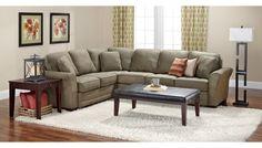 Slumberland Furniture Burke Collection Basil 3 Pc