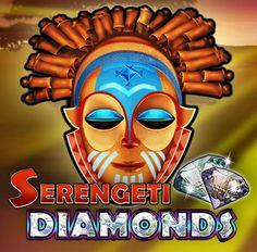 Serengeti Diamonds - vår senaste video slot utspelar sig i Afrika. Följ med på jakten efter diamanten! https://sv.vikingslots.com/