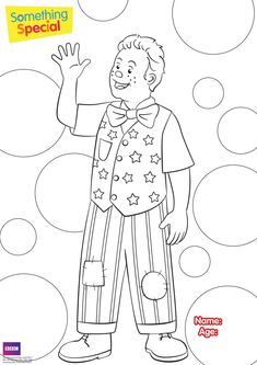 colouring sheet mr tumble 01jpg 8481200