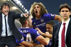 [20 November 2016] Middlesbrough Vs Chelsea English Premier League 2016-17 Match Preview, Match Facts, Highlights, Commentary - http://www.tsmplug.com/football/56500/