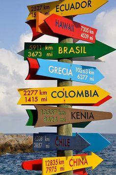 ¿A dónde fuiste de Viaje de Novios? #NoviosViajeros ➜ bit.ly/viajes-novios