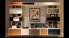 sustainable wall unit design - Google Search | wall unit | Pinterest ...