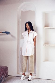 Rachel Comey Collection Slideshow on Style.com