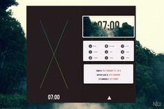 18 Android & iPhone Homescreens & Lockscreens   Part 26