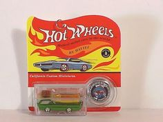 Hotwheels cars