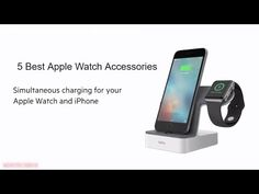 5 Best Apple Watch Accessories You Must Try 1. https://www.kickstarter.com/projects/1752063574/uni-matrix-smart-modular-charging-dock-for-all-ele UNI Matrix …   source   ...Read More