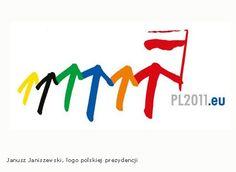 Polish EU presidency logo