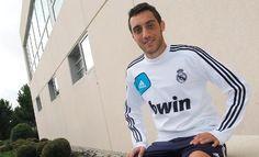 Sergio Aguza, nuevo jugador de la SD Ponferradina