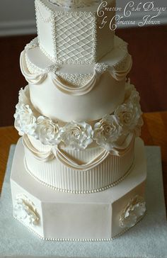 by Creative Cake Designs
