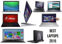 Best Laptops 2016 – Top Rated Laptops 2016