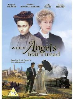 Where Angels Fear to Tread (dvd) Great Movies To Watch, Movie To Watch List, Tv Series To Watch, Amazon Movies, Netflix Movies, Love Movie, Movie Tv, Period Drama Movies, Period Dramas