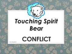 touching spirit bear essay question Touching spirit bear essay - fast and reliable services from industry leading company  dec 01, major themes, quiz questions, essays on touching spirit bear is a .
