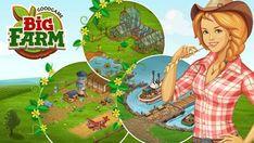 Big Farm Fictional Characters, Fantasy Characters