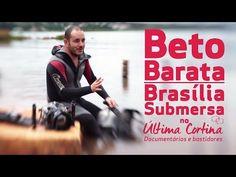 Última cortina - Beto Barata - YouTube