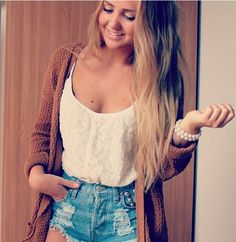 summer nights outfit