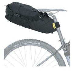 Topeak BackLoader Fahrrad Tasche wasserabweisend 6l / 10l / 15l Satteltasche Innensack wasserdicht, 1500303: Amazon.de: Sport & Freizeit