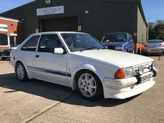 Classic Fords For Sale, Ford Rs, Ford Escort, Ford Focus, Trucks, Cars, Car Sales, Ebay, Blue