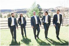 Ashley Freehan PhotographyBen + Amber | X Diamond Ranch Wedding - Greer, AZ