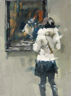 MAGGIE SINER - PAINTINGS