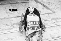 T-Shirt Kampagne für BE.HATED | www.behated.com www.kawaiho.de - Fotograf & Fotostudio - #fotoshootings #fotograf #photography #photos #shooting #fashion #werbung #photosbykawai