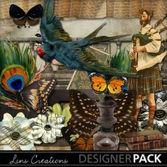 Product Page, Digital Scrapbooking, Creations, Display, Country, Store, Painting, Art, Lenses