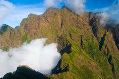 My Paradise Philippines: Mount Guiting-Guiting - Romblon
