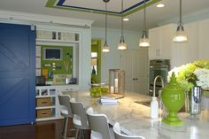 Interior Merchandising, Detached Home, Under 450,000, The Cortland, Carlyn and Company/Miller & Smith