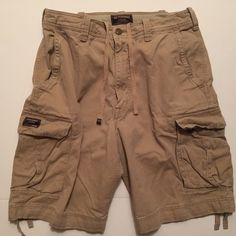 For Sale: Abercrombie & Fitch Short (33) for $40