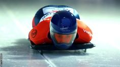Lizzy Yarnold believes she is a better skeleton athlete now than four years ago as she aims to become the first Briton to defend a Winter Olympic title Christmas Tale, Team Gb, Sport Inspiration, Winter Olympics, Winter Sports, Sports Women, Skeleton, Athlete