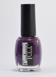 Contrary Polish Darling Wildflower (May 2014 A Box, Indied exclusive) - one mani - $7