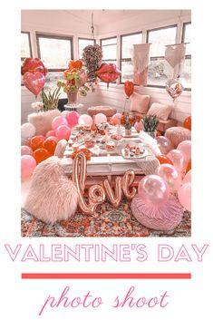 Valentine's Day Phot