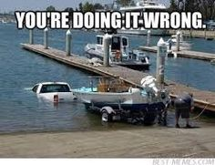 Image result for woman fishing meme